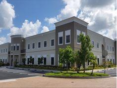 Tamiami Metro Office Building in Miami