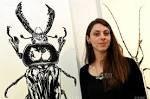 Artiste Amandine Gollé