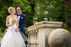 Huwelijksreportage door Ronny Wertelaers voor Kim & Winny in Antwerpen