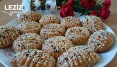 Osmaniye yöresine ait çok lezzetli uzun süre bayatlamayan bayram Kömbesi.Genelde bayramlarda mayalı olarak yapılır. Diğer zamanlarda ise kabartma tozu ile Almond Cookies, Deli, Muffin, Food And Drink, Breakfast, Desserts, Recipes, Projects, Amigurumi
