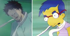 Someone Remade the Akira Trailer with Simpsons Characters Just Because