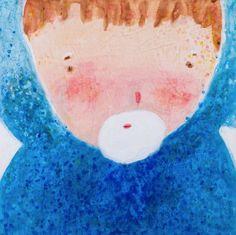 Lo Chiao-Ling (aka Sherry or 羅喬綾), Taiwanese Illustrator, was born in 1981 in Taipei, Taiwan.