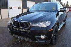 2009 BMW X6 35i - UPGRADED TIRE AND RIM SET Edmonton Edmonton Area image 3