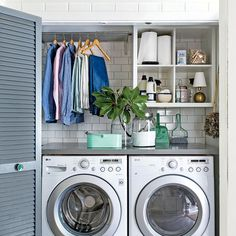 Small Space Organizing Tips