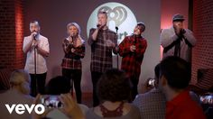 Pentatonix - Cracked (Live on the Honda Stage at iHeartRadio)
