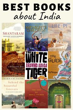 The Magic of India: Interesting movies and books about India Planning a trip to India or just want to learn more about the Indian culture? Check this list of interesting movies and books about India! India Travel Guide, Asia Travel, Wanderlust Travel, Jaipur, Good Books, Books To Read, Interesting Movies, Taj Mahal, International Books