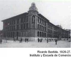 Actual Instituto Miguel de Unamuno