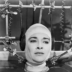 Joseph Green, The Brain That Wouldn't Die, 1962