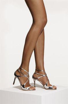 Jimmy Choo 'Ivette' Strap Sandal | Nordstrom