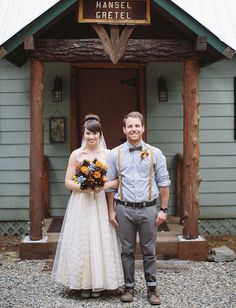 DIY Yosemite Wedding: Brianne + Louie. Getting married in Yosemite is my dream wedding.