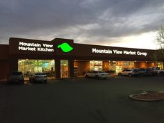 Be an Ambassador for your Co+op — Mountain View Market Co+op