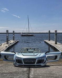 Audi R8 E-Tron New Hip Hop Beats Uploaded EVERY SINGLE DAY http://www.kidDyno.com