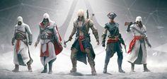Filme de Assassin's Creed pode já ter um diretor
