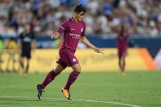 #rumors Transfer news: Real Madrid eyeing up shock deal for Manchester City starlet Brahim Diaz