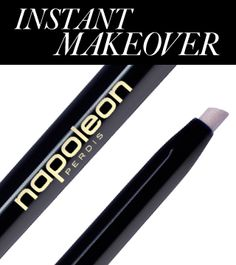 Instant Makeover: This Pencil Brightens Tired Eyes - $20 Neiman Marcus - MUST GET THIS.  Read why.