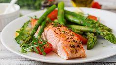 Voici des trucs pour vous faire cuisine et aimer davantage le poisson!