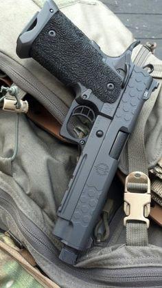 Legion Firearms LF-P9