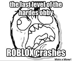 ROBLOX will just crash randomly