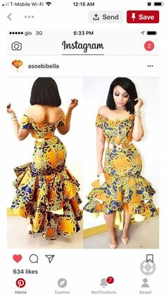 African fashion is available in a wide range of style and design. Whether it is men African fashion or women African fashion, you will notice. African Fashion Ankara, African Inspired Fashion, Latest African Fashion Dresses, African Print Dresses, African Print Fashion, Africa Fashion, African Wear, African Attire, African Women