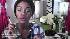 Beauty Buzz + Giveaway: KAT VON D