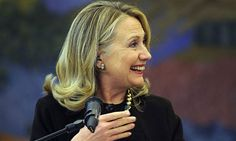 Clinton 2016? Hillary is top choice as Democrats turn to next election. - @The Guardian #2016Elections #HillaryClinton