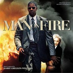 Denzel Washington and Dakota Fanning in Man on Fire Dakota Fanning, Fire Movie, Movie Tv, Movie Shelf, Movie List, All Movies, Great Movies, Awesome Movies, Netflix Movies