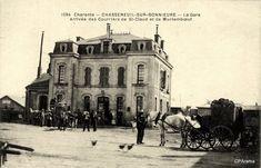 Chasseneuil-sur-Bonnieure (Charente)
