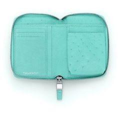 Tiffany cell case/wallet
