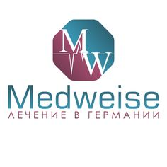 Logo for Medweise, Medical Company in Germany. medweise.com  #logodesign #logoidea #medicallogo #logoart #graphicdesign #coloradographics #digitalart
