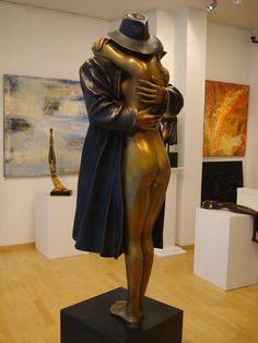 Bruno Bruni, 1935 | Tutt'Art@ | Pittura * Scultura * Poesia * Musica |