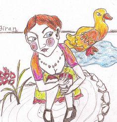 איריס בירן . Iris Biran http://israel.scbwi.org/iris-biran