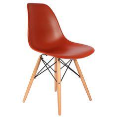 +de 10 milliards de combinaisons possibles, qui dit mieux ? Combinez les pieds, les couleurs et les finitions ! Nos chaises sont inspirés par Charles Ray Eames