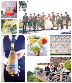 Wedding Venue: A Great Design at Thomas Fogarty Winery | I Do Venues