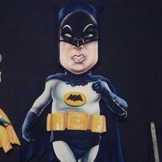 Batman !!