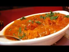 Butter Chicken Recipe Butter Chicken or chicken butter masala recipe by Food Lifes Chicken Tikka Masala, Chicken Butter Masala, Pollo Tikka Masala, Chicken Makhani, Pollo Tandoori, Tandoori Masala, Chow Mein, Garam Masala, Slow Cooker Recipes