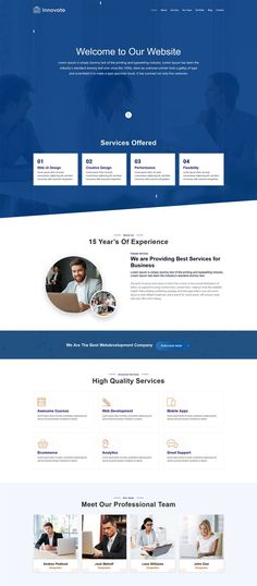 Innovate is an trend business and modern one page html5 template for 2021. You can edit this template easily. This template is mainly for corporate, consulting, business, digital agency, company, studio, startup, portfolio, blog and multipurpose creative websites purpose. #landingpageexample #businesswebsite #businesslandingpage Landing Page Examples, Best Landing Pages, Page Template, Templates, Browser Support, Grid System, Business Website, Content Marketing, Mobile App