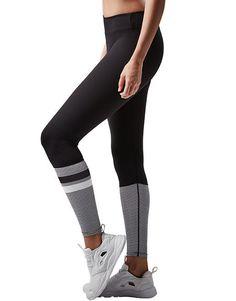 http://flybery.com/brands/lilybod-84 lilybod ZOE - Runway Black #monochromefashion #leggingsoutfits #lilybod