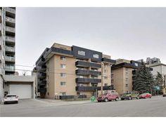 # 101 128 15 Av Sw, $325,000 Victoria Park Home, C3648565 Calgary T3H 2V2