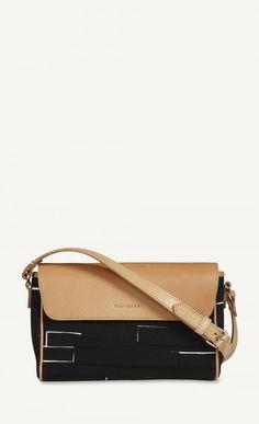 Wim/Kaisa bag by Marimekko