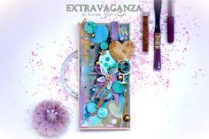 Extravaganza: Готовимся к дню учителя вместе с CraftStory:)