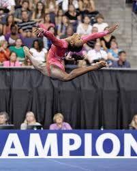 Elizabeth Price - Gymnast