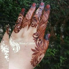 Khafif Mehndi Design, Mehndi Designs Book, Mehndi Designs 2018, Mehndi Designs For Beginners, Mehndi Design Pictures, Mehndi Designs For Fingers, Dulhan Mehndi Designs, Beautiful Mehndi Design, Fingers Design