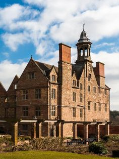 Rufford Abbey Country Park, Notinghamshire