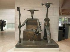 Max+Ernst Capricorn