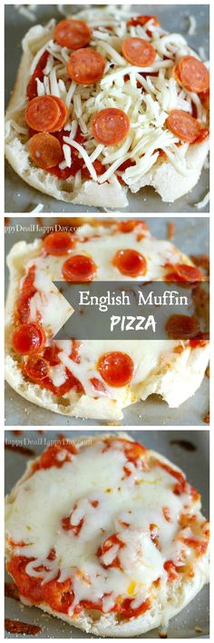 Great English muffin pizza – everyone's favorite when the kiddos want to help make dinner! happydealhappyday… The post English muffin pizza – everyone's favorite when the kiddos want to help make din… appeared first on Recipes 2019 . Frugal Meals, Kids Meals, Easy Meals, Frugal Recipes, Frugal Tips, Freezer Meals, Healthy Meals, Breakfast Pizza, Breakfast Recipes
