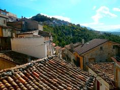 40 Picturesque European Towns And Villages I Have Seen Since I Began Traveling In August 2013 Amazing Places On Earth, Small Towns, Railroad Tracks, The Good Place, Cabin, August 2013, House Styles, Traveling, Viajes