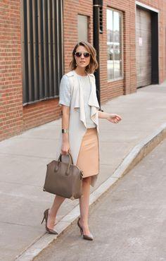 Polished Pastels| Penny Pincher Fashion