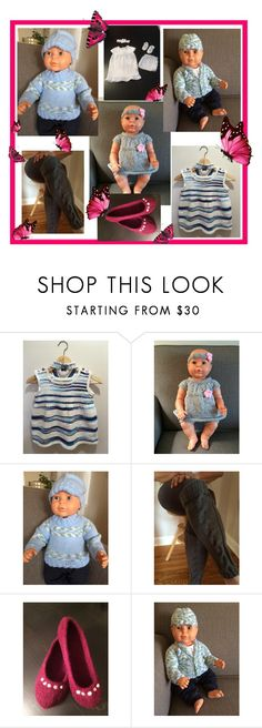 """""""Handmade garments, Knitwear, Children's knitwear."""" by lwitsa62 ❤ liked on Polyvore featuring interior, interiors, interior design, home, home decor, interior decorating, CAVO and items"""