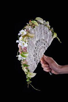 Ślub według mistrzyni | florystyka, ciekawostki florystyczne, portal dla florystów