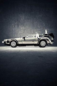 Dramatic Portraits of Iconic Superhero sport cars cars cars vs lamborghini sports cars Back To The Future, Future Car, Future Tech, Film Cars, Dmc 12, Automobile, Marty Mcfly, Pt Cruiser, Photography Series